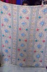 Stylish Pattern Perlaz Boubou Fabric in  Chembur