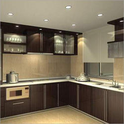 Cost Effective Korean Modular Kitchen In Gurugram Haryana Schoen