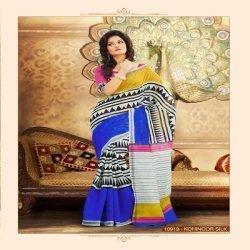 Kohinoor Silk Sarees