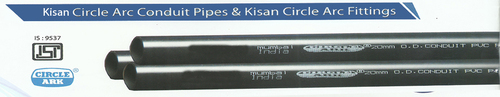 Kisan Circle Arc Conduit Pipes in  Satellite