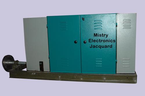 Textile Electronic Jacquard Machine