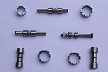 Bearings And Pivot Pins