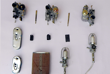 Three Wheeler Carburetors And Filters