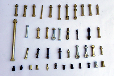 Three Wheeler Fasteners