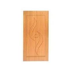 Walnut Laminate Door