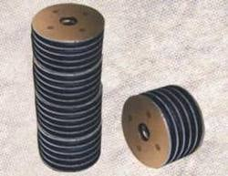 Rubber Springs And Buffers