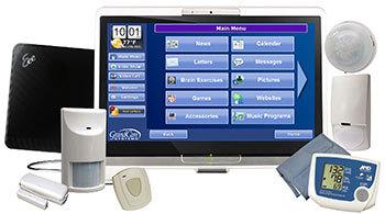 Adl Monitoring System
