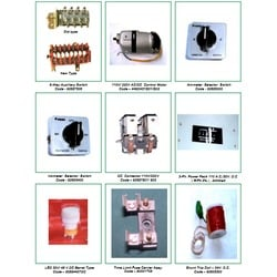 Protection Relays and Circuit Breaker