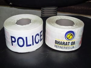 Barrication Tapes