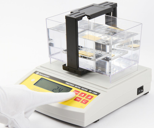 Digital Electronic Gold Density Tester