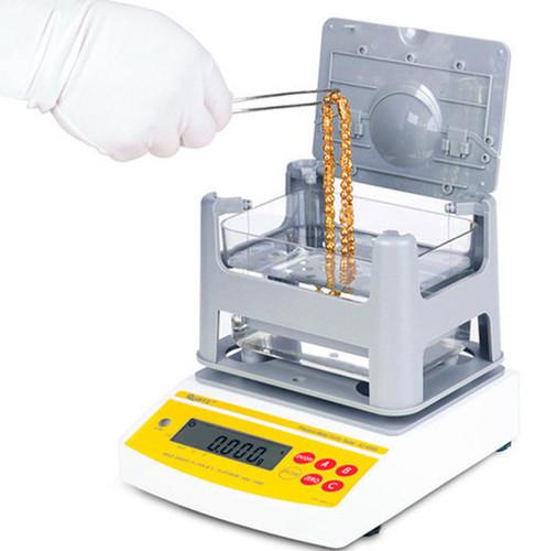Digital Electronic Gold Testing System