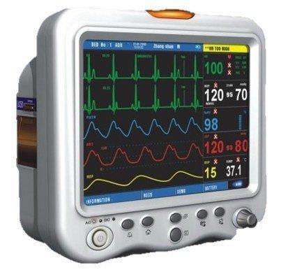 Multiparameter Monitor