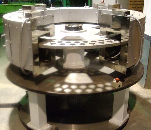 Cfl Basing Machine