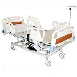 Critical Care Bed