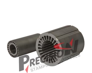 Electrical Stamping For Submersible Motors