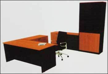 Executive Table  in  Ecotech