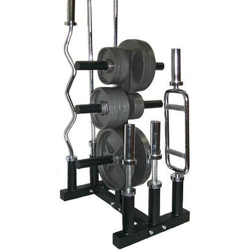 Standard Weight Tree And Bar Rack