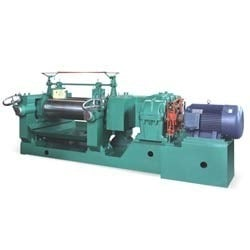 Used Rubber Processing Machinery
