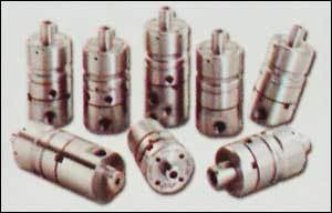 Coupling Rotary Union