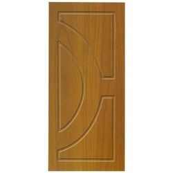 Decorative PVC Membrane Door