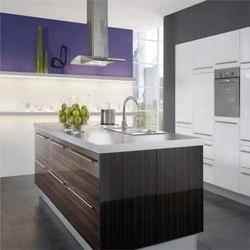 Modular Flooring Kitchen