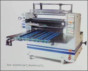 Singlam Film Laminating Machine  in  11-Sector