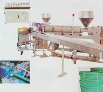Suction (Discharge) Hose Plant