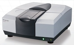Fourier Transformed Infrared Spectrophotometer (Ftir)