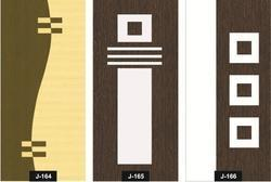 Lamination Designer Doors (JD-012)