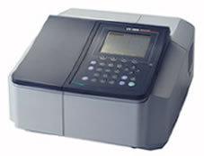Uv-Vis Spectrophotometer (Model Uv-1800)