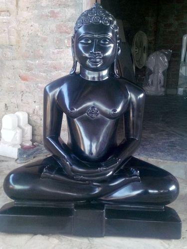 Lord Buddha Jain Moorti