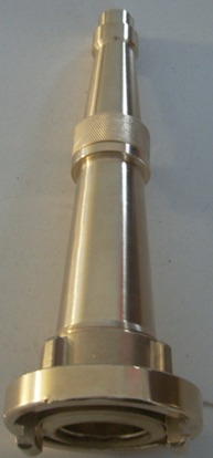Storz Fire Fighting Nozzle