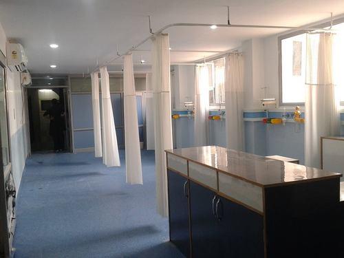 Ccu Setup in  New Area