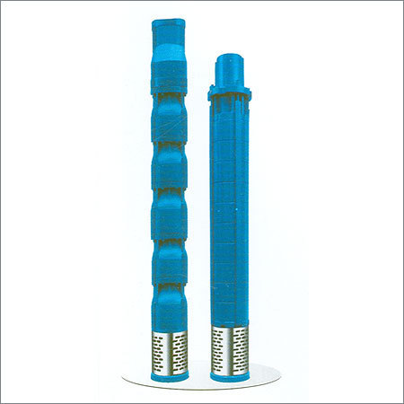 40 Feet Platinum Submersible Pump