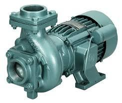 Centrifugal Monoblock Pump in  Kathwada