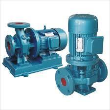 Monoblock Pump in  Kathwada