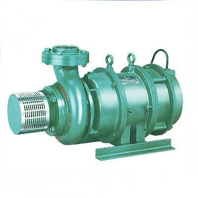 V9 Three Phase Openwell Pumps in  Kathwada