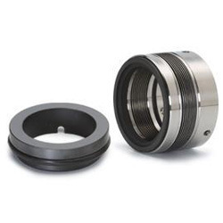 Welded Ends Metal Bellow Seals