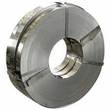 Hardened and Tempered Spring Steel Strip