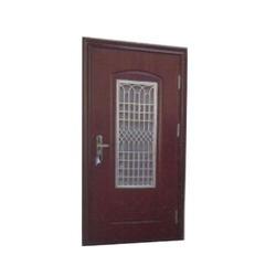 Main Entrance Steel Door In Gandhi Bagh