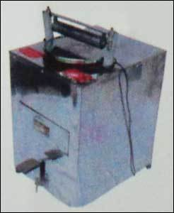 Paper Type Chapathy Machine