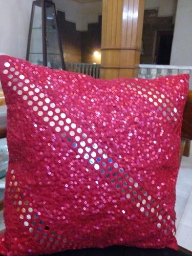 Khadi Handloom Cotton Cushion Cover In Aligarh Uttar Pradesh