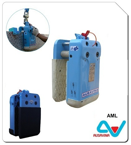 Lifting Device For Stone Marble Granite