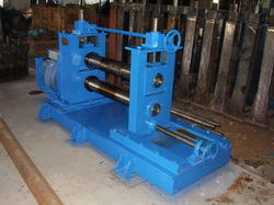 Slitter Head Machinery