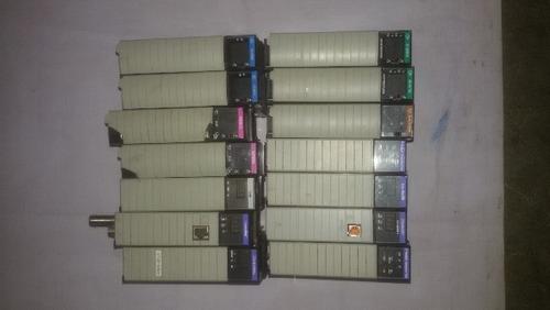 Used Allne Bardly 1756 Cpu Modules