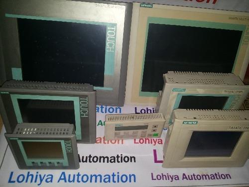 Used Hmi Displays