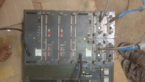 Used Yokogawa Module Rack