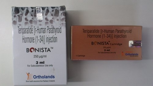 Bonista Teriparatide Injection