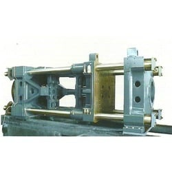 Box Plate Type Clamping Unit