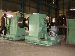 Cone Type Uncoiler And Decoiler